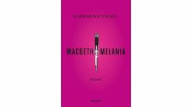 Katharina Tiwald © Milena Verlag, Milena Verlag