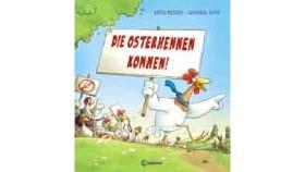 Buchtipp © Loewe Verlag, Loewe Verlag