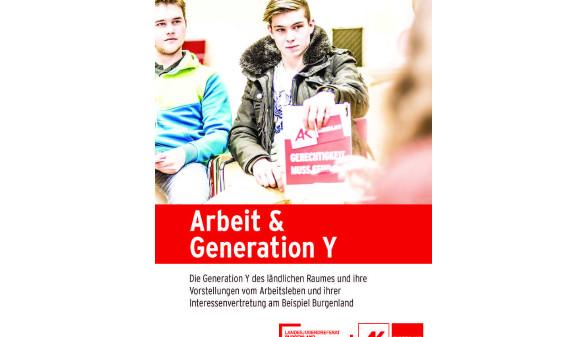 Arbeit und Generation Y © roman felder, roman felder