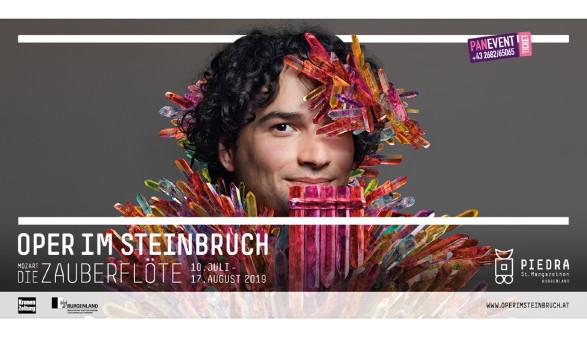 Oper im Steinbruch © Esterhazy, Esterhazy