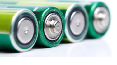 Batterien © Sinisa Botas, Fotolia.com