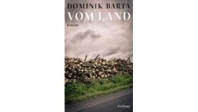 Dominik Barta © Zsolnay Verlag, Zsolnay Verlag