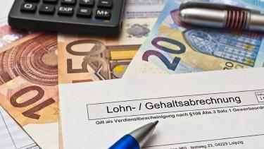Lohn- und Gehaltsabrechnung © Stockfotosmg, stock.adobe.com