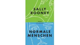 Normale Menschen © Luchterhand Literaturverlag, Luchterhand Literaturverlag