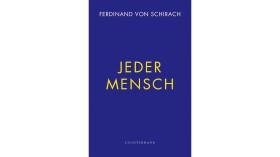 Jeder Mensch © Luchterhand Literaturverlag, Luchterhand Literaturverlag