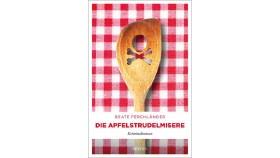 Die Apfelstrudelmisere © Emons Verlag, Emons Verlag