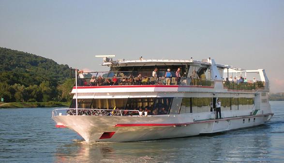 Donau-Touristik © Donau-Touristik, Donau-Touristik