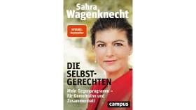 Die Selbstgerechten © Campus Verlag, Campus Verlag