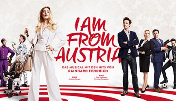 I am from Austria © Musical , Musical