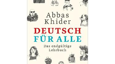 Abbas Khider © AK Burgenland, AK Burgenland
