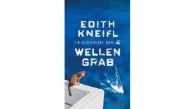 Edith Kneifl © Haymon Verlag, Haymon Verlag