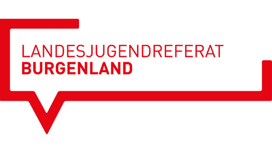 Logo © Landesjugendreferat Bgld, Landesjugendreferat Bgld