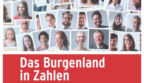 Das Burgenland in Zahlen © AK Burgenland, AK Burgenland