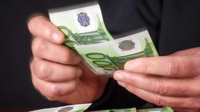 Geldscheine © Eisenhans, stock.adobe.com