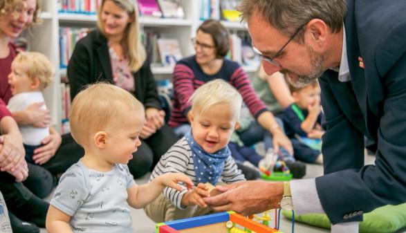 Bücherei © AK Burgenland, AK Burgenland