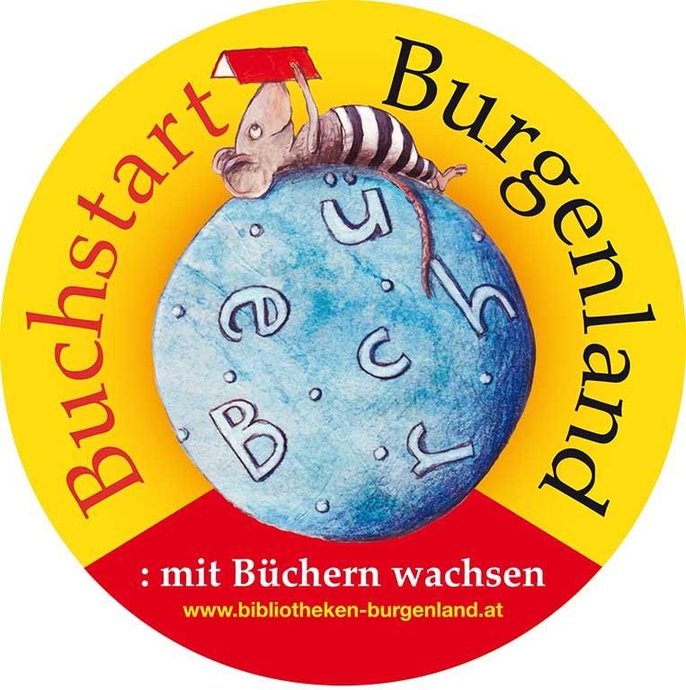 Bücherei © Bibliotheken Burgenland, Bibliotheken Burgenland