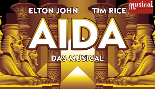 AIDA © Musical Güssing, Musical Güssing