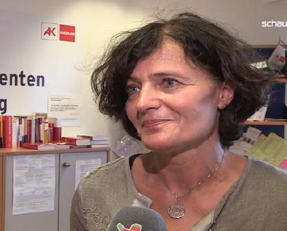 Schreiber © Schau TV, Schau TV