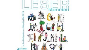 Leserstimmen 2019 © BVÖ, BVÖ