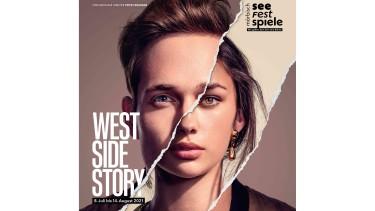 West Side Story © Seefestspiele Mörbisch, Seefestspiele Mörbisch