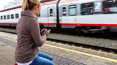 Portrait Westbahn soll zurück in Verkehrsverbund Ostregion © Gina Sanders, Fotolia