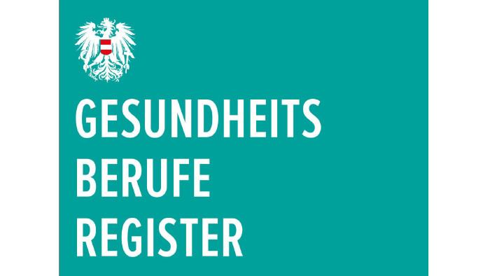 Registrierung Gesundheitsberufe © akbgld