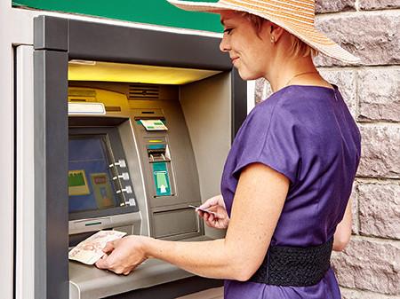 Bankomat © kirill4mula, Fotolia
