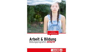 BetriebsrätInnen Bildungsprogramm © Felder, AK Burgenland