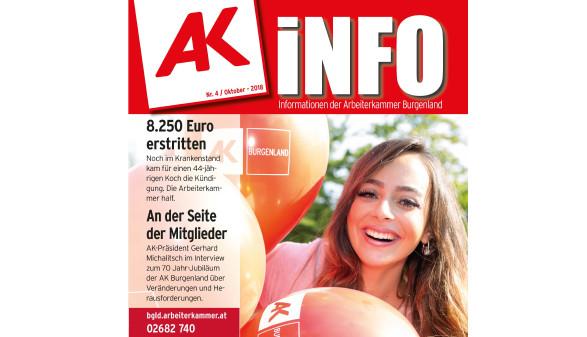 AK Info 4 © AK Burgenland, AK Burgenland