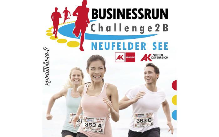 Challenge2B © Sportlicher.at, Sportlicher.at