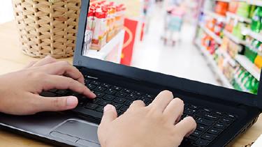 Online-Shopping © mangpor2004, Fotolia
