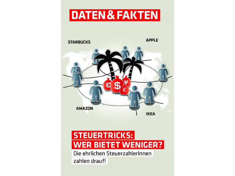 steuertricks © akbgld, akbgld