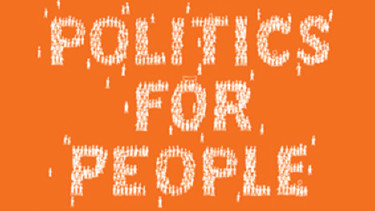 Kampagne: Politics for people © AK, Wien