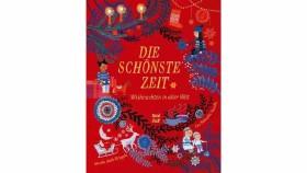 Weihnachten in aller Welt © Nordsüd Verlag, Nordsüd Verlag