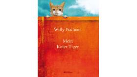 Mein Kater Tiger © G & G Verlagsgesellschaft, G & G Verlagsgesellschaft