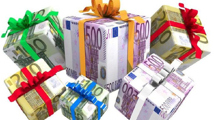 Sonderzahlung © AK Burgenland, AK Burgenland