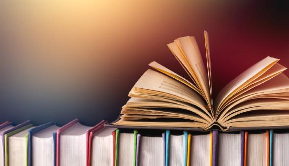 Bücher © BillionPhotos.com , stock.adobe.com