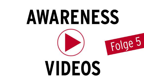 Awareness 5 © AK Bgld, AK Bgld