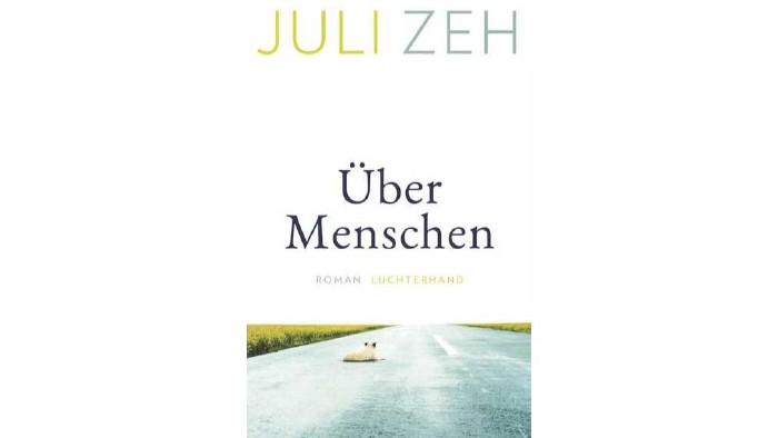 Buchtipp © Luchterhand Literaturverlag, Luchterhand Literaturverlag