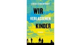Lucia Leidenfrost © Kremayr & Scheriau, Kremayr & Scheriau