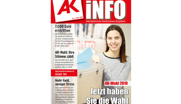 AK Info 2 © AK Bgld, AK Bgld