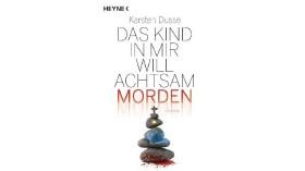 Karsten Dusse © HEYNE, HEYNE