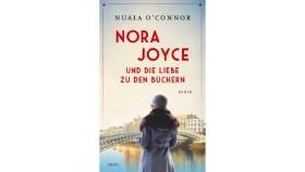 Nora Joyce © Insel Verlag, Insel Verlag