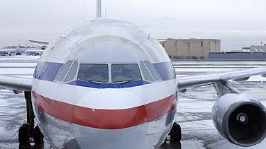 Flugzeug von vorne © purplecat, stock.adobe.com