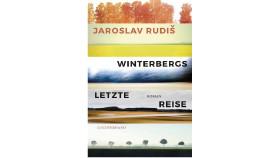 Winterbergs letzte Reise © Luchterhand Literaturverlag, Luchterhand Literaturverlag