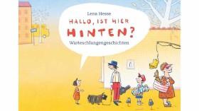 Lena Hesse © G & G Verlagsgesellschaft, G & G Verlagsgesellschaft