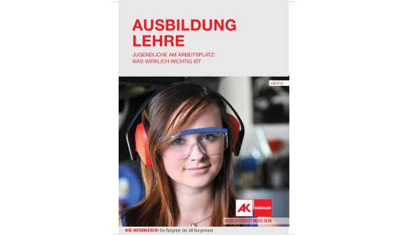 Ausbildung Lehre © AK Burgenland, AK Burgenland