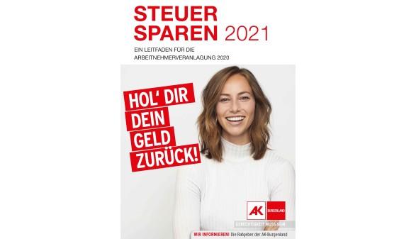 Broschüre © AK Burgenland, AK Burgenland