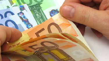 Geld zählen © Marlee, Fotolia