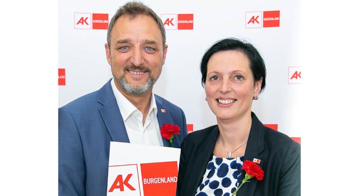 AK © AK Burgenland, AK Burgenland